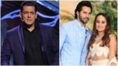 Did Salman Khan skip Bigg Boss 14 shoot for Varun Dhawan's wedding?