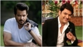 Anil Kapoor reveals Kapil Sharma rejected Mubarakan and 24. Comedian reacts