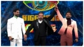 Bigg Boss Tamil 4 Highlights: Aari crowned winner, Bala is second in grand finale