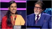 KBC 12 contestant Amrita Trivedi failed to answer this Rs 25 lakh question. Can you?