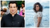 Ronit Roy and Richa Chadha to star in Voot Select's upcoming web series Candy