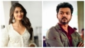 Pooja Hegde to star in Thalapathy Vijay's 65th film?