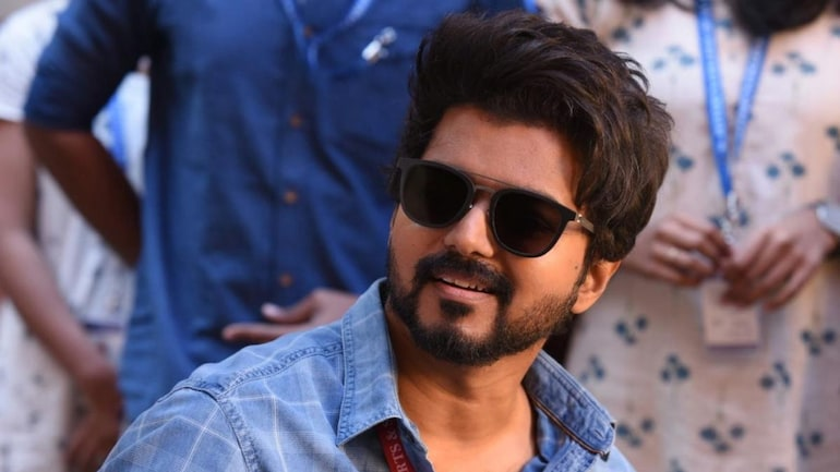 Why is Vijay called Thalapathy? - Movies News