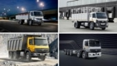 Bharat Benz introduces 8 new models, to target new markets