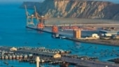 First shipment of Indian equipment arrives at Chabahar port of Iran