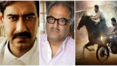 Boney Kapoor miffed with Maidaan vs RRR clash, calls SS Rajamouli's move unethical