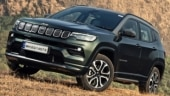 2021 Jeep Compass facelift launch on January 27, here are important details you should know