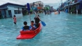 Fact Check: Morphed images of Thailand floods inundate social media