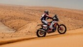 Dakar rally 2021, stage 7: Joaquim Rodrigues continues strong form, Harith Noah improves ranking