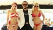 Turkish cult leader, seen with scantily clad women, jailed for 1,000 years on sexual abuse charges