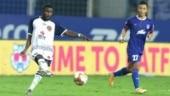 ISL 2020/21: Matti Steinmann on target as SC East Bengal edge out Bengaluru