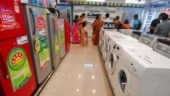 Rajnath Singh launches portal for online sale of electronic items through CSD canteens