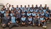 Sydney Test: Indian cricket team players and support staff test negative for COVID-19