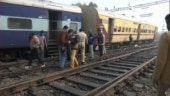 2 bogies of Amritsar-Jaynagar train derail in Lucknow; no casualties