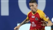 ISL 2020-21: Scott Neville's injury-time goal helps SC East Bengal salvage draw vs Kerala Blasters