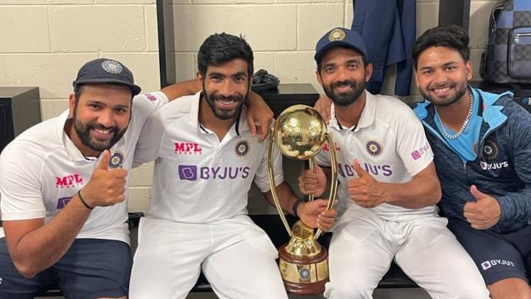Captain Ajinkya Rahane emulates Virat Kohli with Test series win in Australia: Proud to be a part of this unit - Sports News