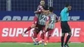 ISL 2020-21: ATK Mohun Bagan edge past Chennaiyin FC in injury-time to end their 2-match winless run