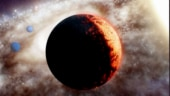 'Super Earth': NASA mission discovers 10 billion-year-old exoplanet 50% larger than our own