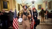Capitol Hill rioters planned to 'capture and assassinate' US lawmakers: Court filing