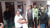 Will take first vaccine shot to boost confidence in healthcare workers, says Jharkhand minister