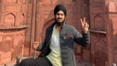 Family of Tarn Taran youth who hoisted Nishan Sahib flag at Red Fort goes into hiding