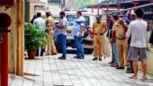 Jhanvi Kukreja murder case: Mumbai Police reconstruct crime scene