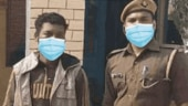 Gorakhpur Police trolled for using morphed image of cop wearing mask