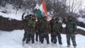Republic Day: Army on high alert at LoC, mobile internet suspended in Kashmir