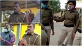 Jharkhand cop faces suspension for trying to molest woman constable on pretext of sanctioning leaves