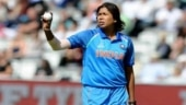 2017 World Cup semi-final win against Australia one of my best moments on cricket field, says Jhulan Goswami