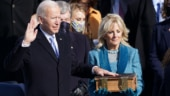 Joe Biden inauguration: How top global experts view the change of guard in US