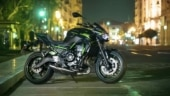 2021 Kawasaki Z650 launched at Rs 6.04 lakh