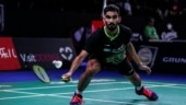 Thailand Open: Kidambi Srikanth pulls out, gives Lee Zii Jia a walkover due to right calf muscle injury