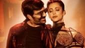 Krack Movie Review: Mass Maharaja Ravi Teja and Shruti Haasan power a neat entertainer