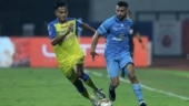 ISL 2020-21: Adam Le Fondre, Hugo Boumous score in 2-0 win over Kerala Blasters, Mumbai City reclaim top spot