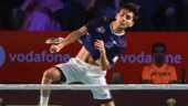 Badminton: Lakshya Sen pulls out of Thailand Open due to back injury