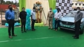 MG Motor India, Tata Power 60kW superfast EV charging station in Mangaluru