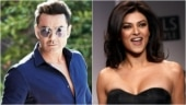 Bobby Deol and Sushmita Sen are No 1 OTT stars, says Mood Of The Nation poll
