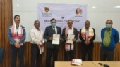 IIT Guwahati signs MoU with Kaziranga University, Jorhat