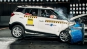 Made-in-India Mahindra XUV300 is Global NCAP's first five-star car in Africa