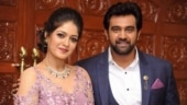 When Meghana Raj said her son is photocopy of Chiranjeevi Sarja