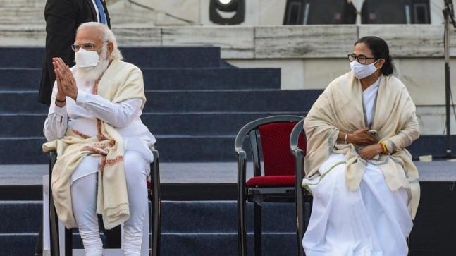 Demoness, anti-Indian culture: BJP attacks Bengal CM Mamata Banerjee over