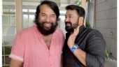 Mohanlal and Mammootty, in one pic, is friendship goals. Trending now