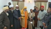 Sufi leaders seek national policy on Dargahs in meeting with NSA Ajit Doval