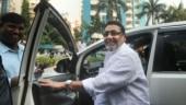 NCB arrests Maharashtra minister Nawab Malik's son-in-law in drug probe