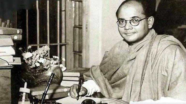 Netaji Subhas Chandra Bose's birthday to be celebrated as Parakram Diwas -  India News