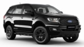 Ford Endeavour prices increased, here are latest prices of Toyota Fortuner-rival