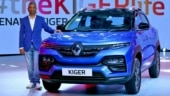 Renault Kiger makes global debut, boasts of segment-leading 405-litre boot