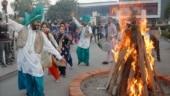 Legendary Lohri song 'Sundar Mundariye' gets farmers' protest twist this year