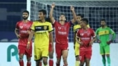 ISL 2020-21: Cole Alexander and Halicharan Narzary score as Odisha FC salvages a draw against Hyderabad FC